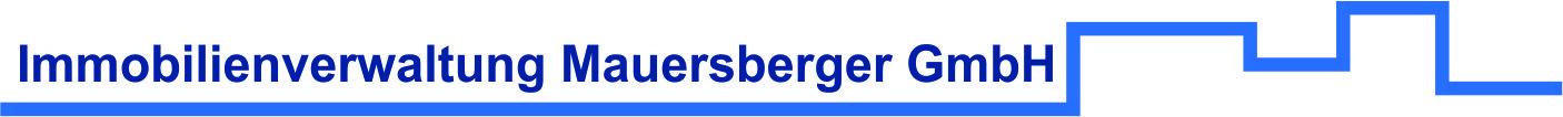 Immobilienverwaltung Mauersberger GmbH